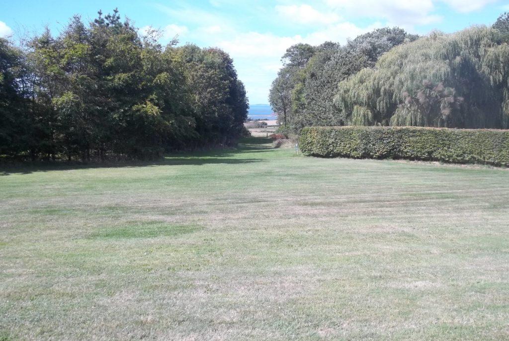 smedmore house garden caravan site