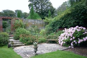 Smedmore house gardens